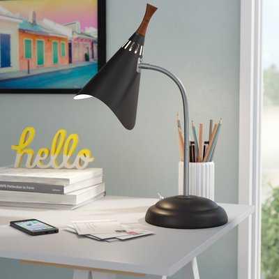 """Christy 8"""" Desk Lamp - AllModern"""