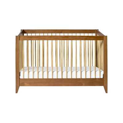 Sprout 4-in-1 Convertible Crib - Birch Lane