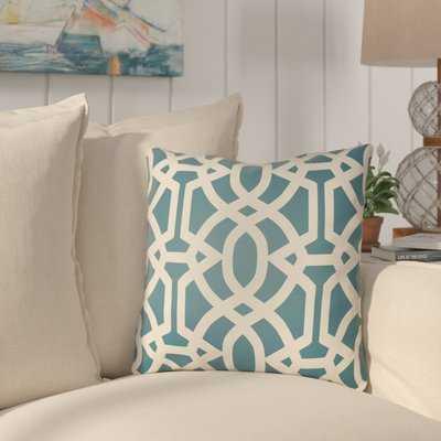 Courson Indoor/Outdoor Throw Pillow - Birch Lane