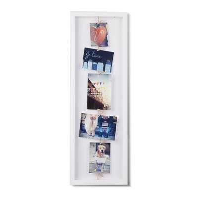 Clothesline Flip Picture Frame - Birch Lane