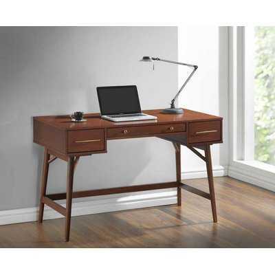 Cady Office Desk - Wayfair