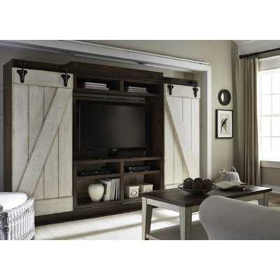 Yother Entertainment Center for TVs up to 60 inches - Wayfair