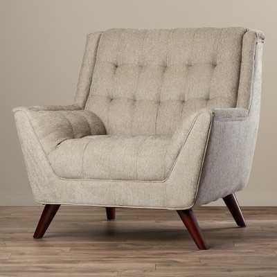 Davis Armchair - Wayfair