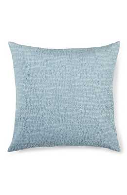 Sferra Mani Accent Pillow, Size One Size - Blue - Nordstrom
