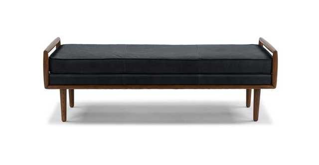 Ansa Charme Black Bench - Article