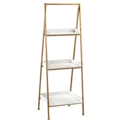 Shangrila Ladder Bookcase - AllModern