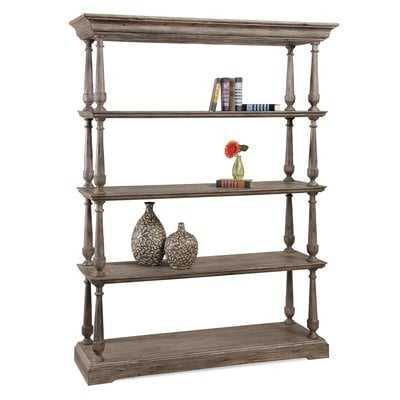 Galets Etagere Bookcase - Wayfair