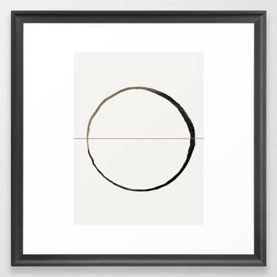 C7 Framed Art Print by Georgianaparaschiv - Society6