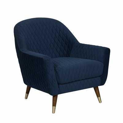 Chiles Armchair - Wayfair