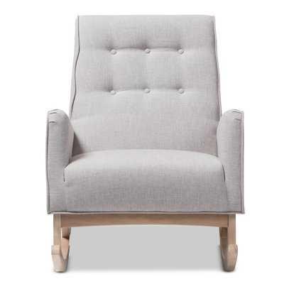 Cranford Rocking Chair - AllModern