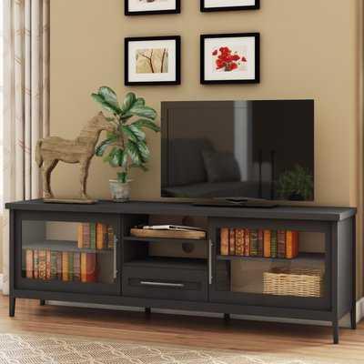 Starkville TV Stand for TVs up to 70 - Wayfair