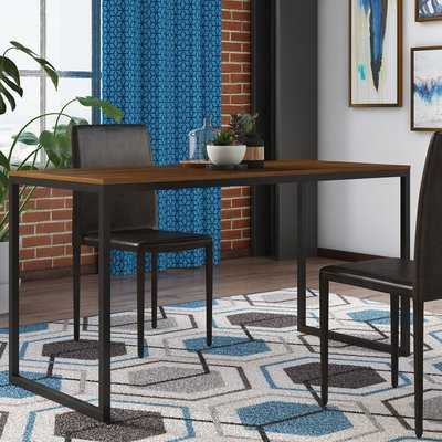Therrien Rectangular Dining Table - Wayfair