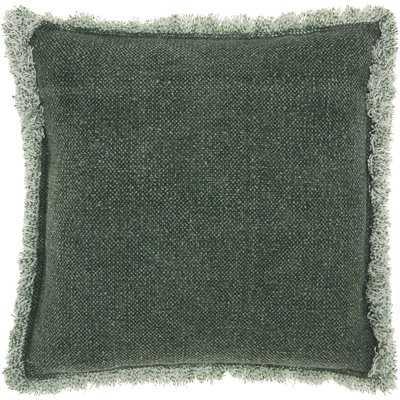 Ellijay Cotton Throw Pillow - Wayfair