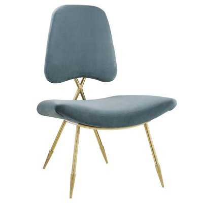 Charest Side Chair - Wayfair