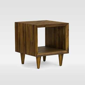 Alexa End Table - West Elm
