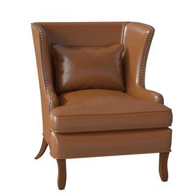 Allensby Wingback Chair - Birch Lane