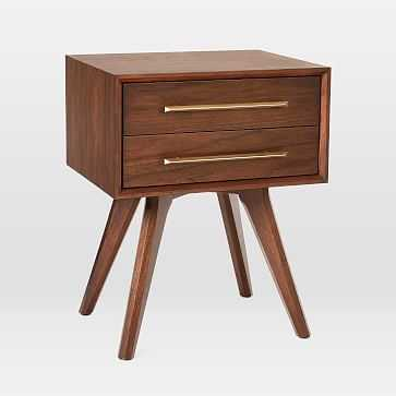 Wright Nightstand - West Elm