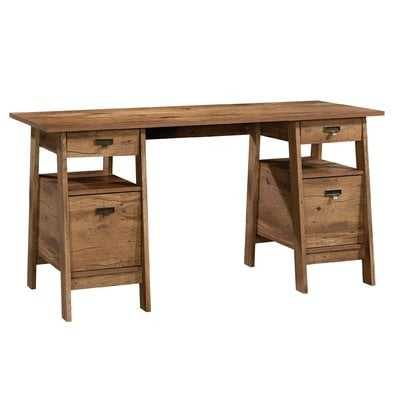 Massena Executive Desk - Wayfair