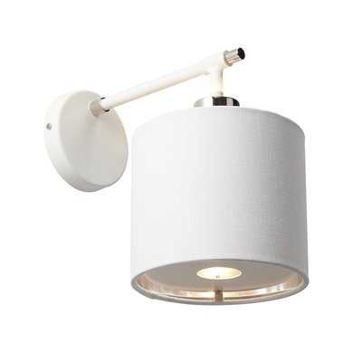 Isler 1-Light Armed Sconce - AllModern