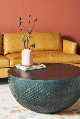 Paje Coffee Table - Anthropologie