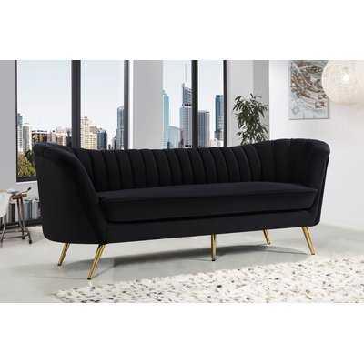 Koger Chesterfield Sofa - Wayfair