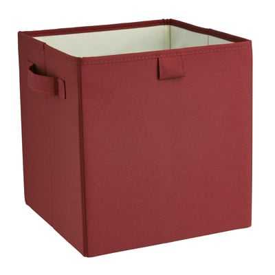 Premium Storage Bin - Wayfair