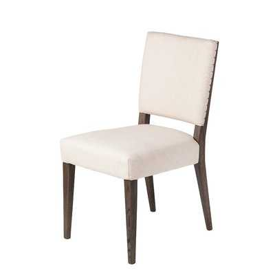 Anel Upholstered Dining Chair - Wayfair