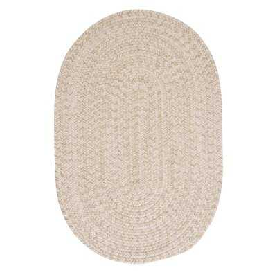 Winget Wool Natural Area Rug - Wayfair