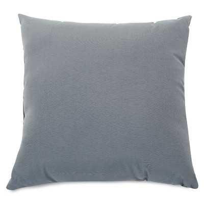 Solid Throw Pillow - Wayfair