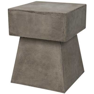 Cezanne End Table - Wayfair