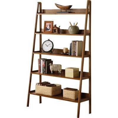 Ladder Bookcase - Birch Lane