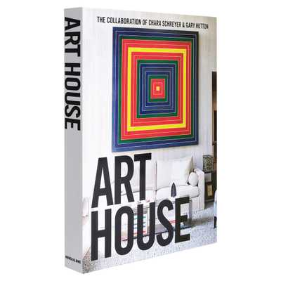 Art House Assouline Hardcover Book - Kathy Kuo Home