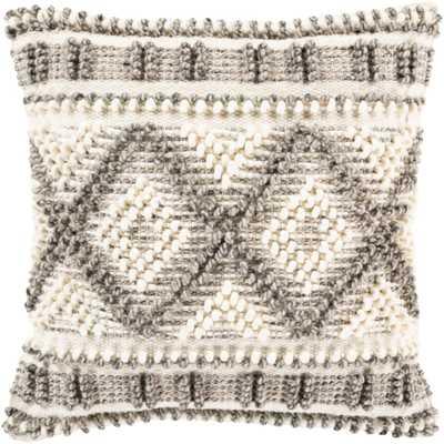 "Faroe - 18"" x 18"" Pillow Cover - Neva Home"