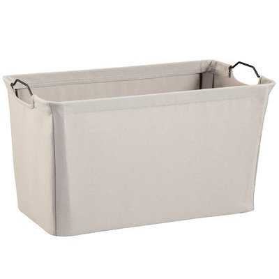 Wire Frame Wide Cubes and Bins - Wayfair
