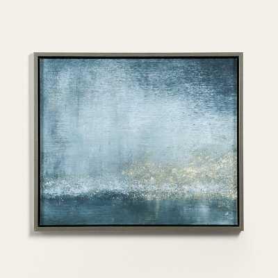 """Ballard Designs Twilight on the Seine Art  42"""" x 50"""" - Ballard Designs"""