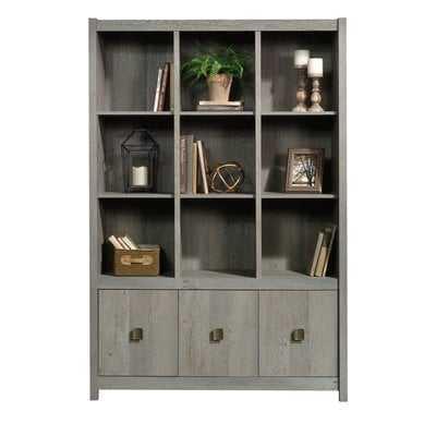 Strauss Cube Unit Standard Bookcase - AllModern