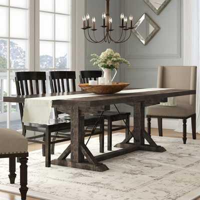 Carmelia Extendable Dining Table - Birch Lane