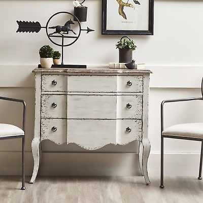 Ophelia & Co. Laverty 3 Drawer Accent Chest - eBay