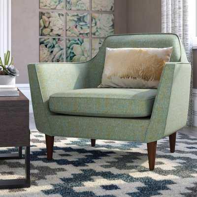 Strouse Armchair - Wayfair