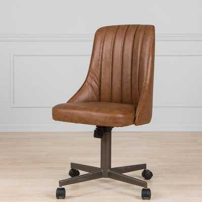 Rio Desk Chair - Wayfair