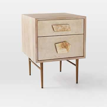 Roar + Rabbit Jeweled Nightstand - West Elm