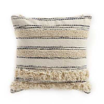 Ralon Luxury Cotton Throw Pillow - Wayfair
