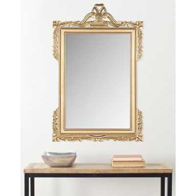 Pedmint Wall Mirror - Wayfair