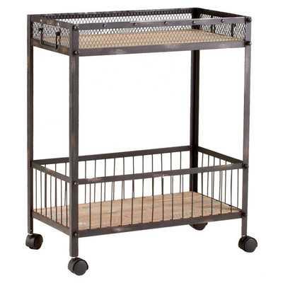 Bar Cart - Birch Lane