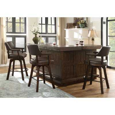Anteus Home Bar - Wayfair