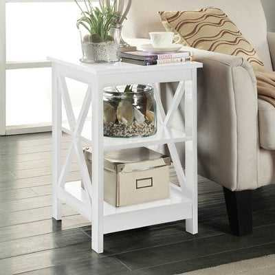Stoneford End Table - Birch Lane