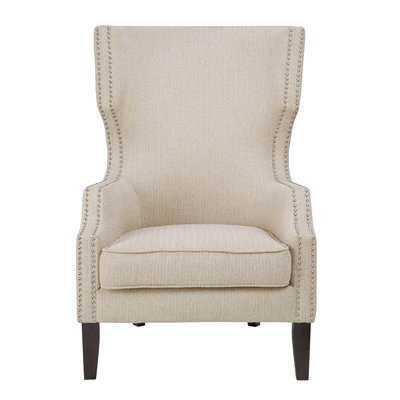 Welwyn Wingback Chair - Wayfair