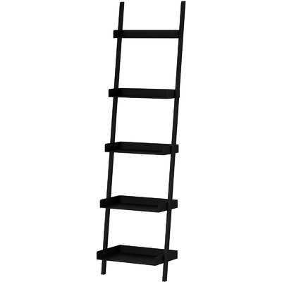 Saniyah Ladder Bookcase - AllModern