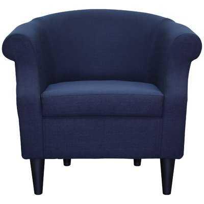 Marsdeni Barrel Chair - Birch Lane