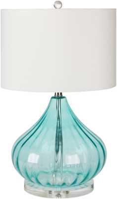 Pyrus 24.5 x 15 x 15 Table Lamp - Neva Home